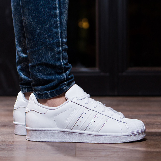 cheap price classic shoes shopping Buty Superstar damskie - Buty Adidas Originals Superstar ...