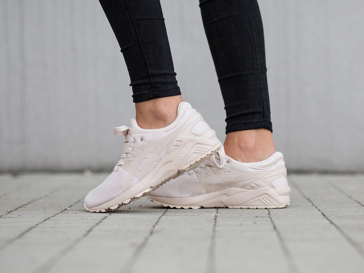 asics gel kayano trainer evo damskie