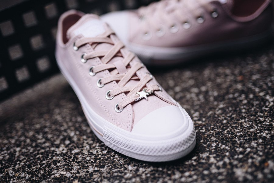 Buty damskie sneakersy Converse Chuck Taylor All Star