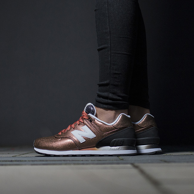 new balance 574 gradient pack
