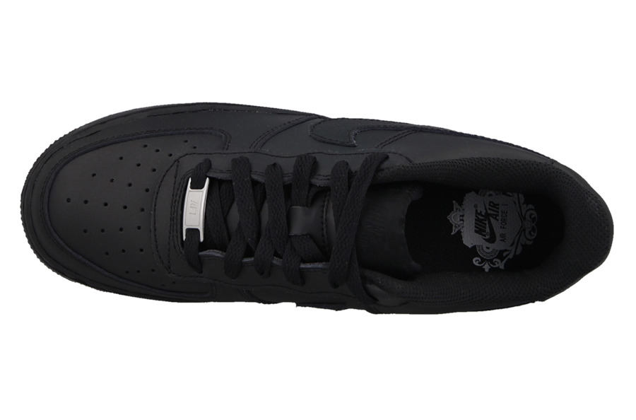 new styles 01e93 c5201 Buty Nike Air Force damskie - Nike Air Force 1 (GS) 314192 009 ...
