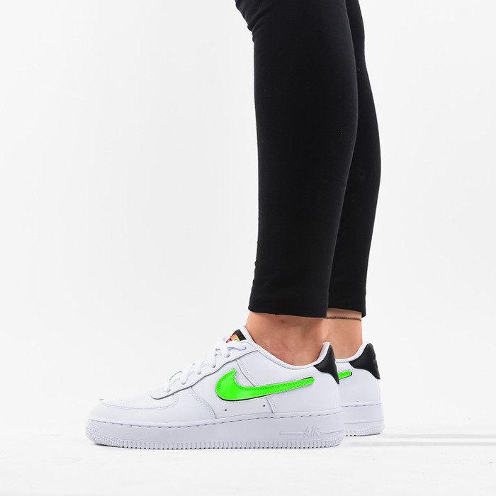 Nike Air Force 1 LV8 3 GS AR7446 100