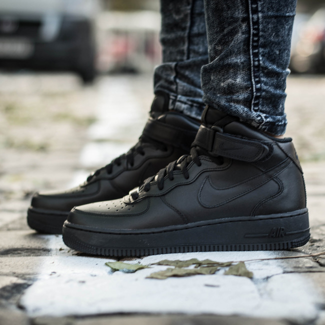 nike air force 1 mid damskie 40