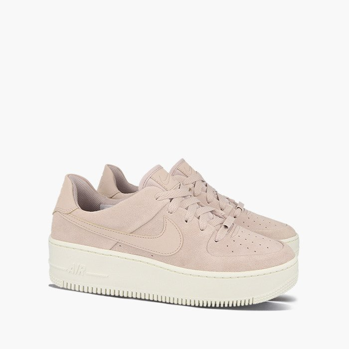 Buty damskie sneakersy Nike Air Force 1 Sage Low AR5339 201