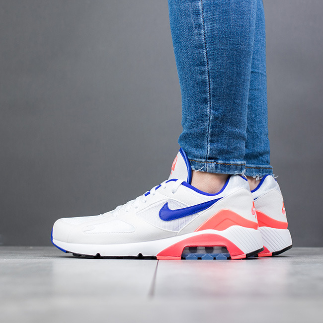 newest aa6af 2a903 Buty damskie sneakersy Nike Air Max 180 OG Ultramarine Pack