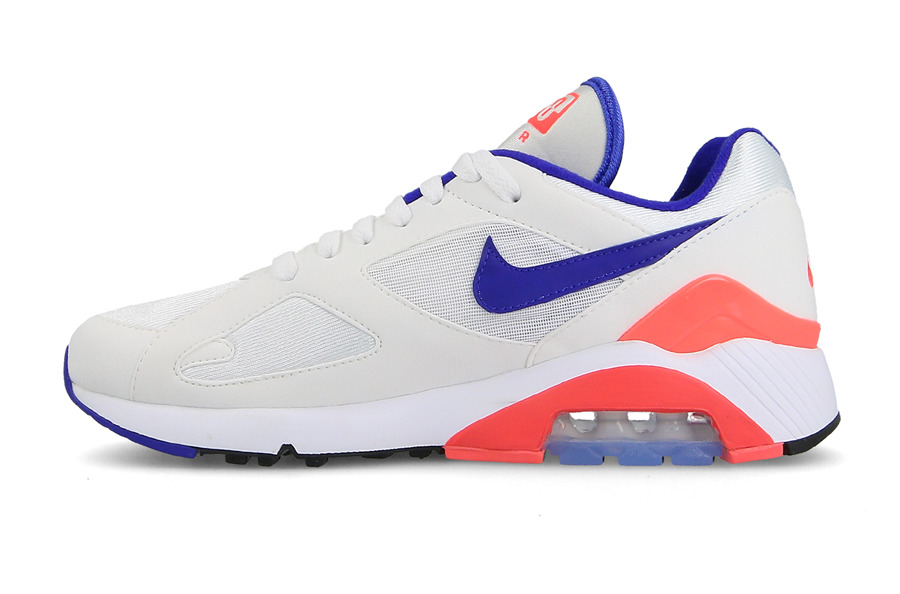more photos 77e16 e5175 ... Buty damskie sneakersy Nike Air Max 180 OG Ultramarine Pack