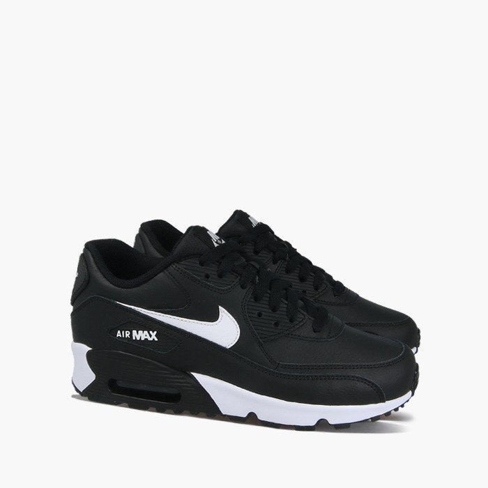Buty damskie sneakersy Nike Air Max 90 LTR (GS) 833412 025