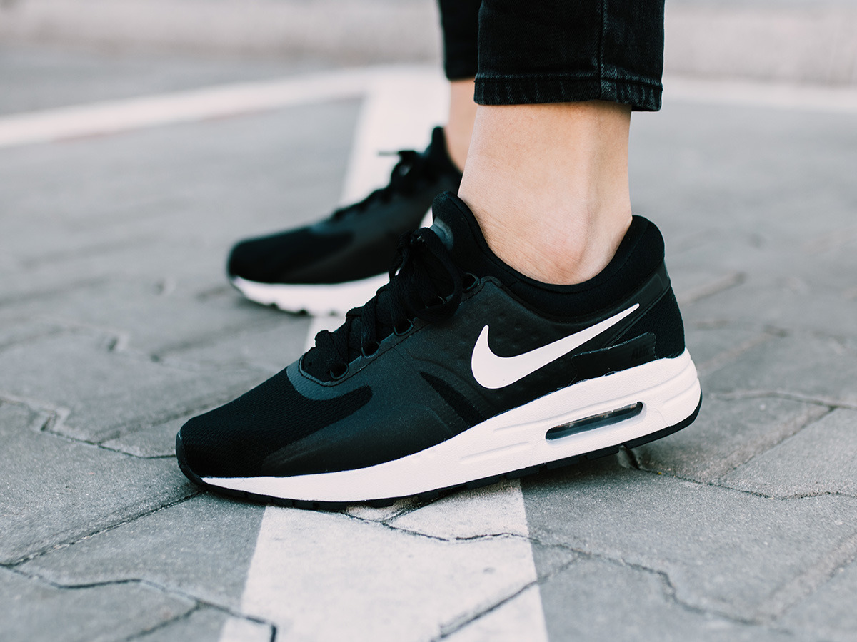 free shipping 91fb3 4c460 nike air max zero damskie
