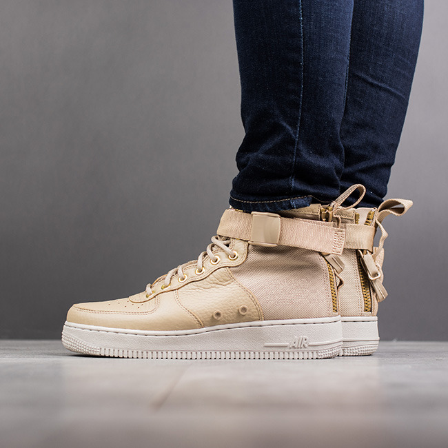 nike air force one sf af1 mid