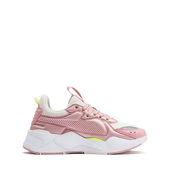 Buty damskie sneakersy Puma RS X Softcase Bridal Rose Past