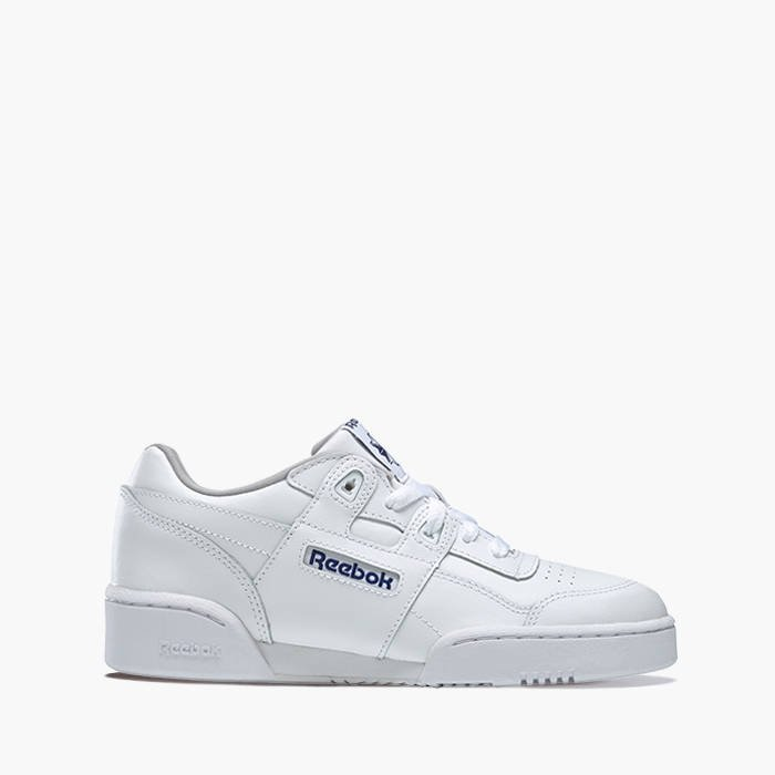 Markowe Reebok Classic Leather Lite Lux White V70838