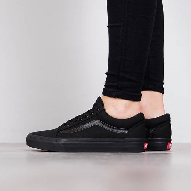 vans czarne old skool