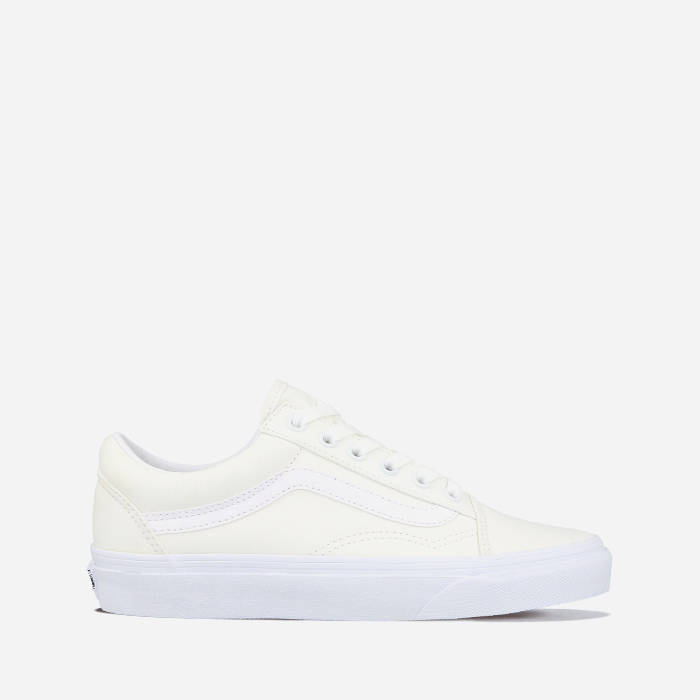 vans old skool damskie sneakersy