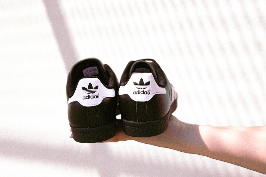 Buty damskie sneakersy adidas Originals Coast Star J EE9699