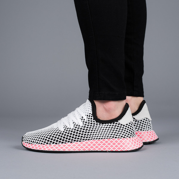 Buty adidas Deerupt Runner CQ2909 r.38 Ceny i opinie