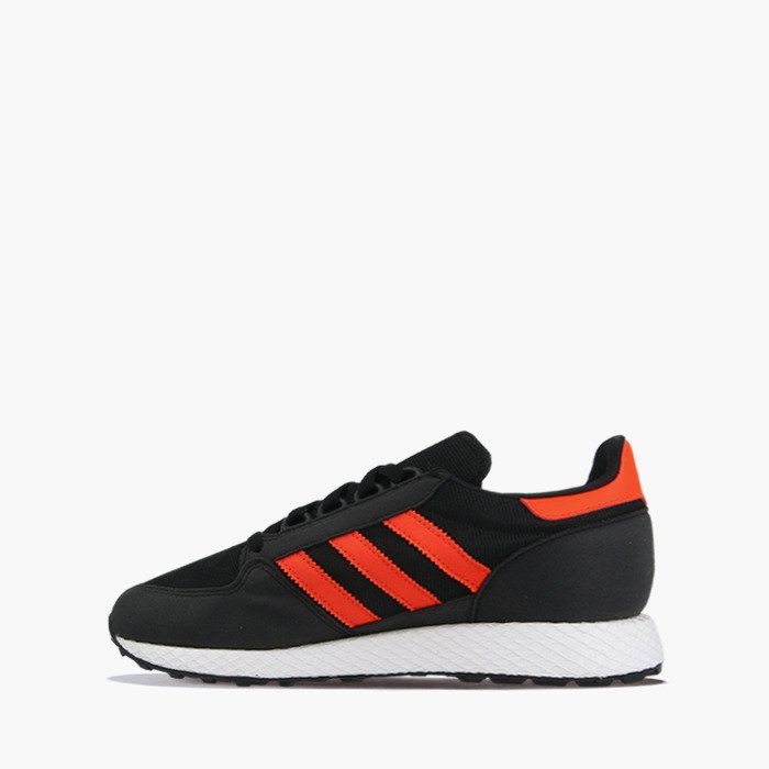 Buty damskie sneakersy adidas Originals Forest Grove CG6507