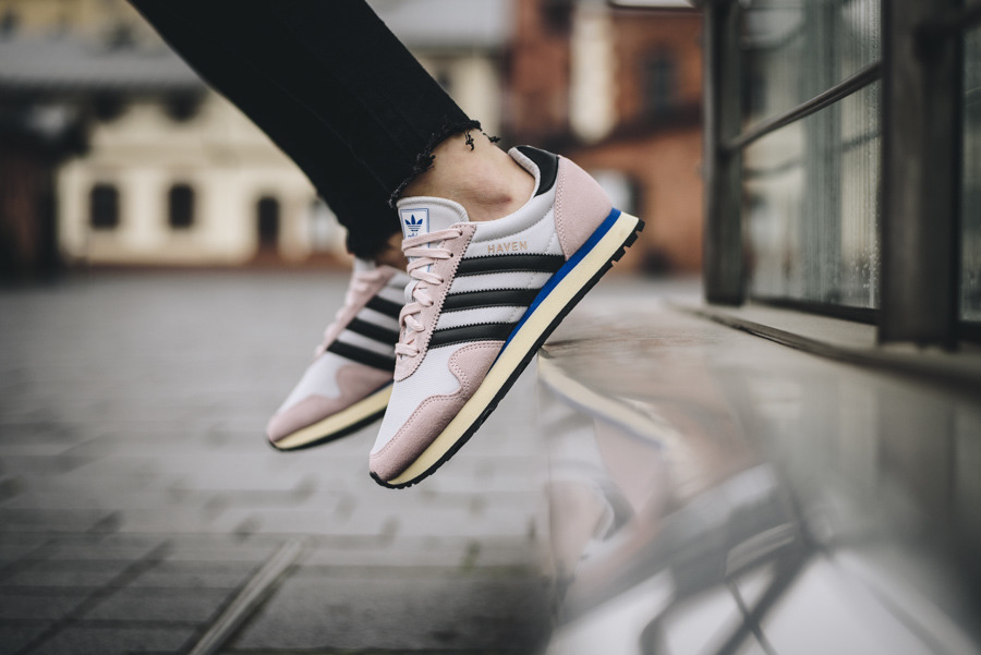 the best attitude 9b97c ab902 ... Buty damskie sneakersy adidas Originals Haven BY9573 ...