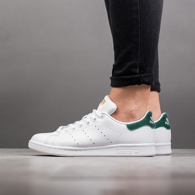 adidas originals stan smith damskie
