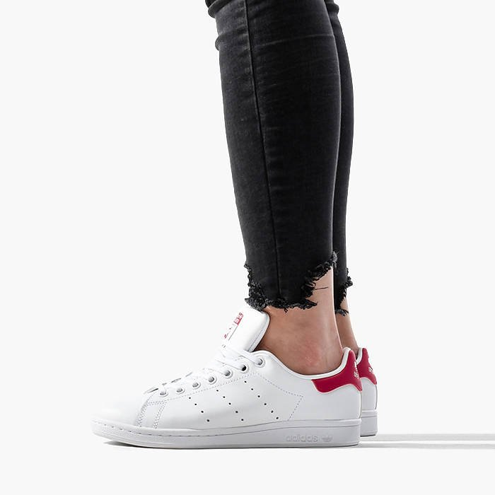 Buty Stan Smith damskie adidas Originals Stan Smith B32703