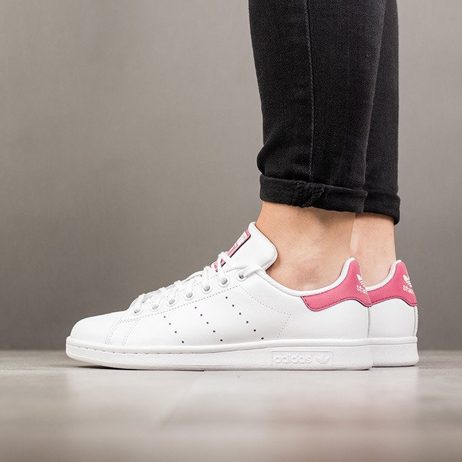 adidas stan smith j damskie