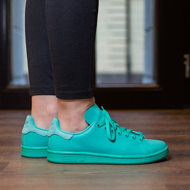 buty adidas stan smith adicolor