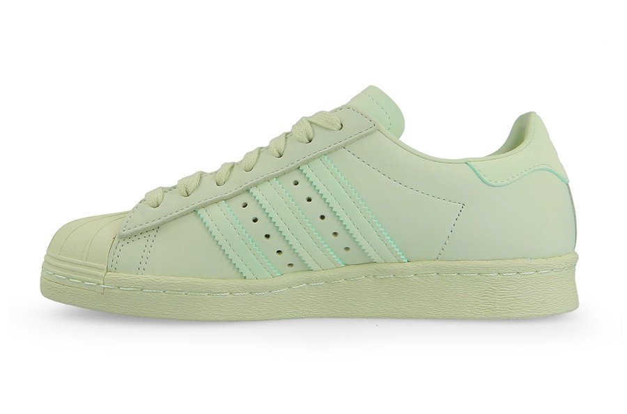 Buty damskie sneakersy adidas Originals Superstar 80s CQ2658