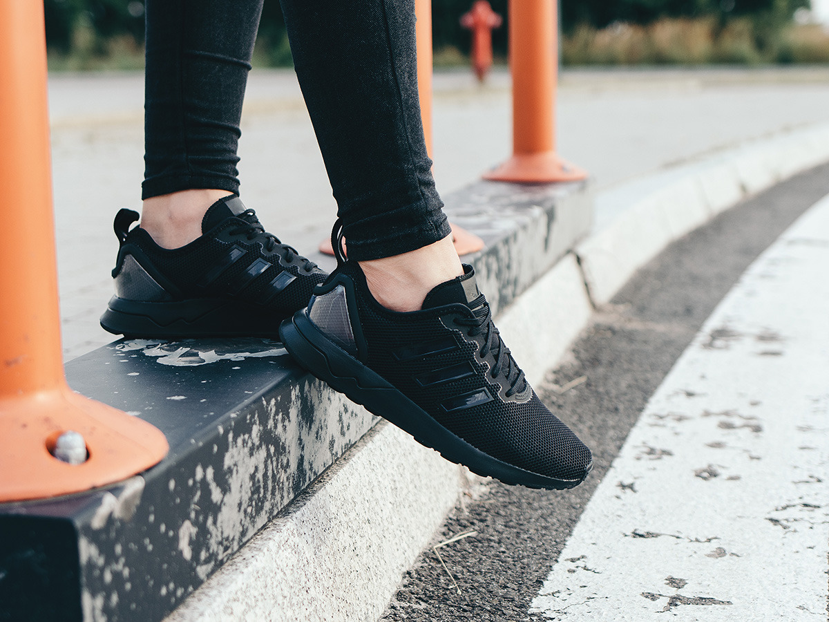 adidas originals zx flux adv damskie