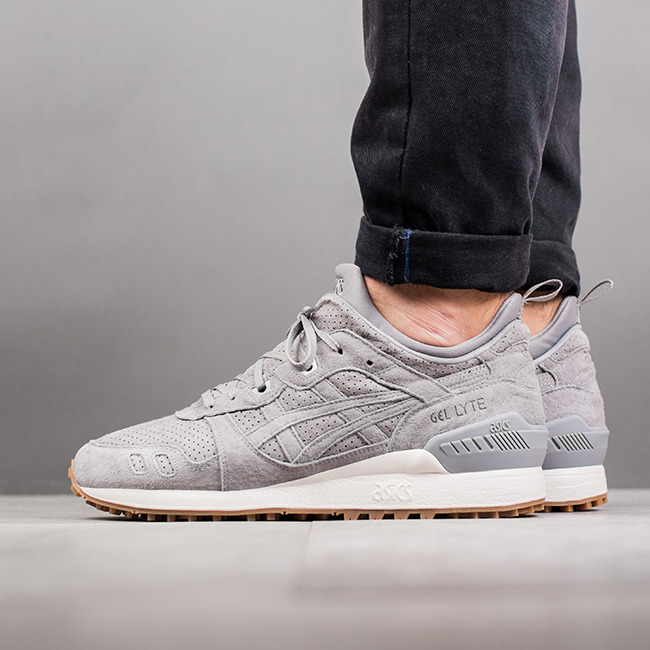 asics gel lyte do chodzenia