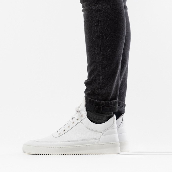 Buty męskie sneakersy Filling Pieces Low Top Ripple