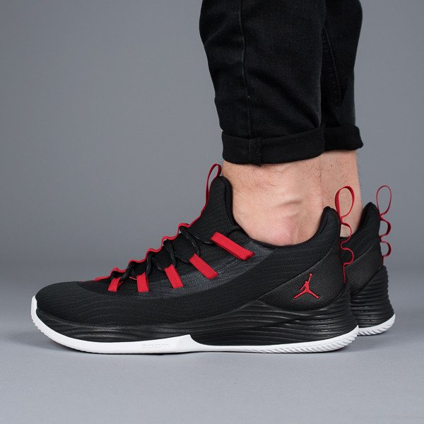 Jordan Shoes Are For Black People