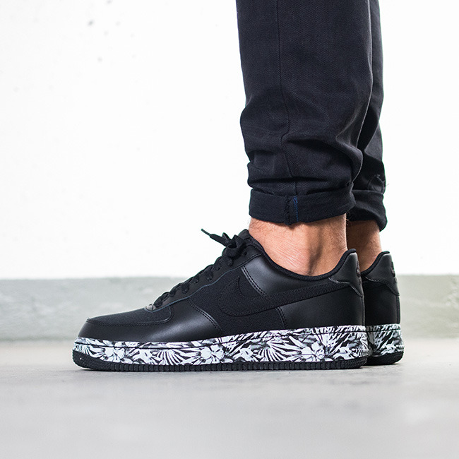 nike air force 1 low black sklep