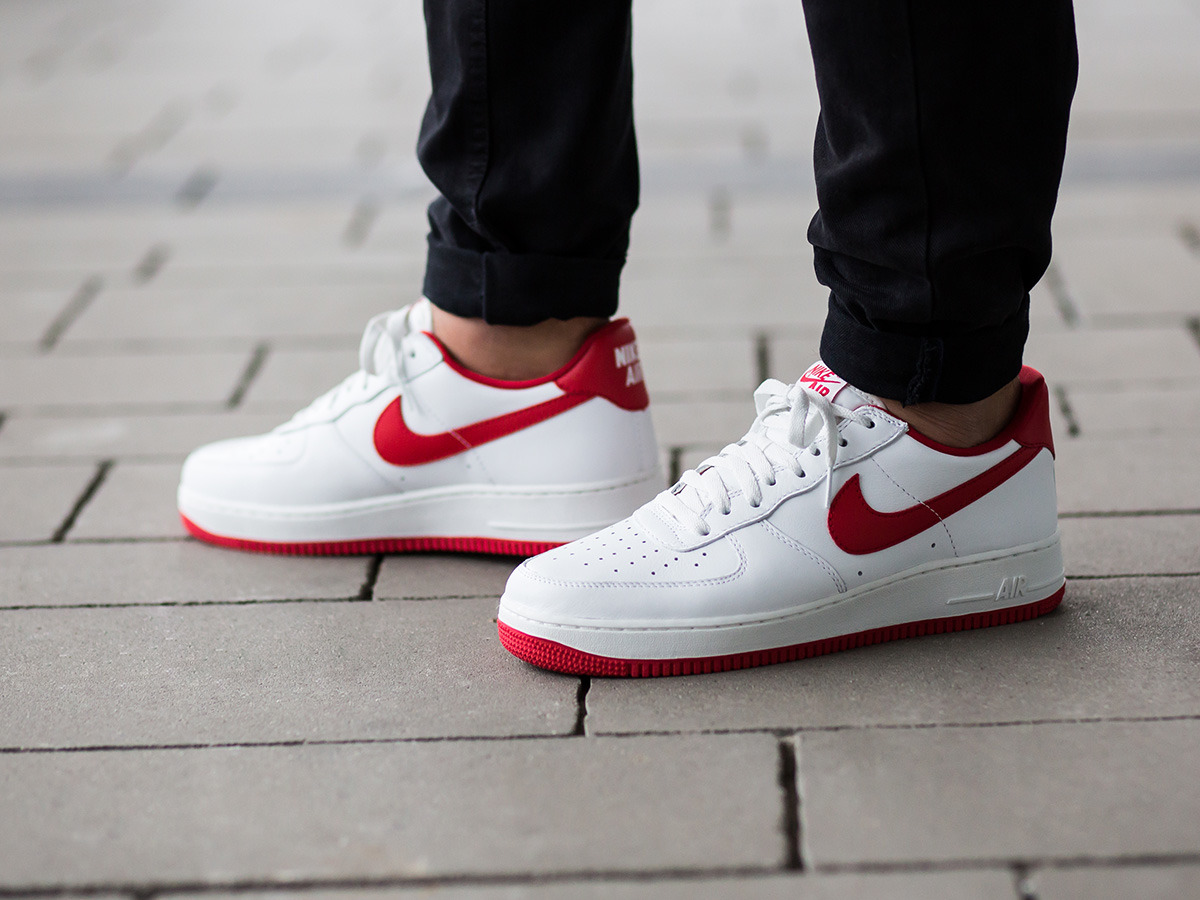 nike air force 1 low meskie