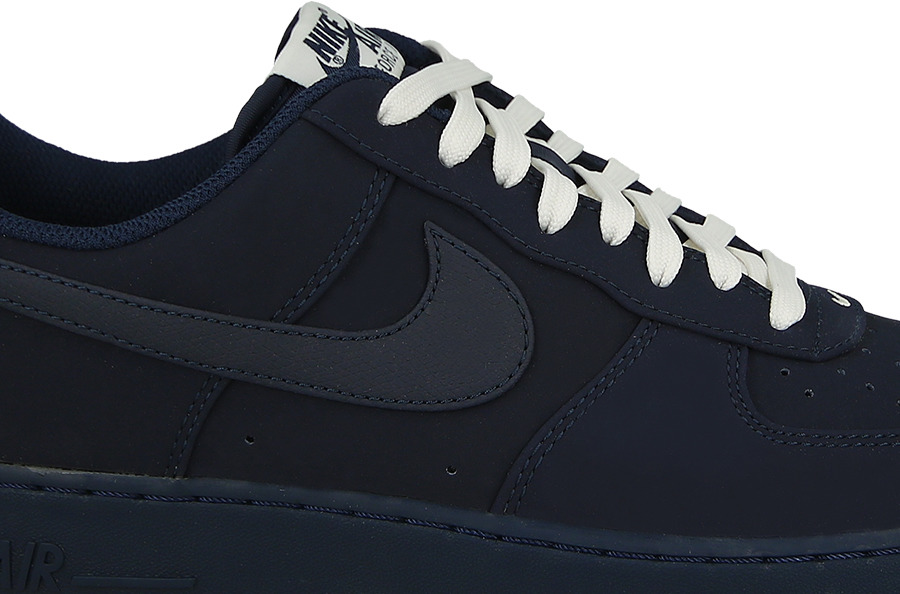 buty nike air force 1 low obsidian