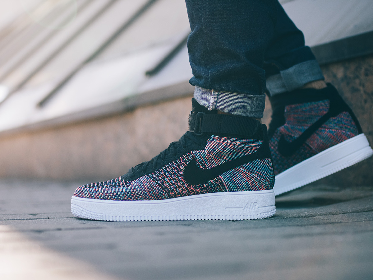 nike air force 1 ultra flyknit męskie