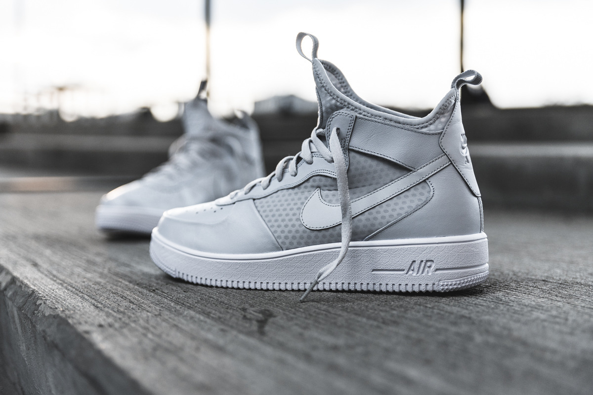 buty air force 1 ultraforce mid
