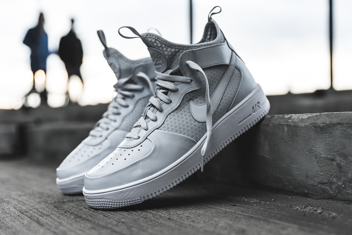 nike air force 1 ultraforce mid premium damskie