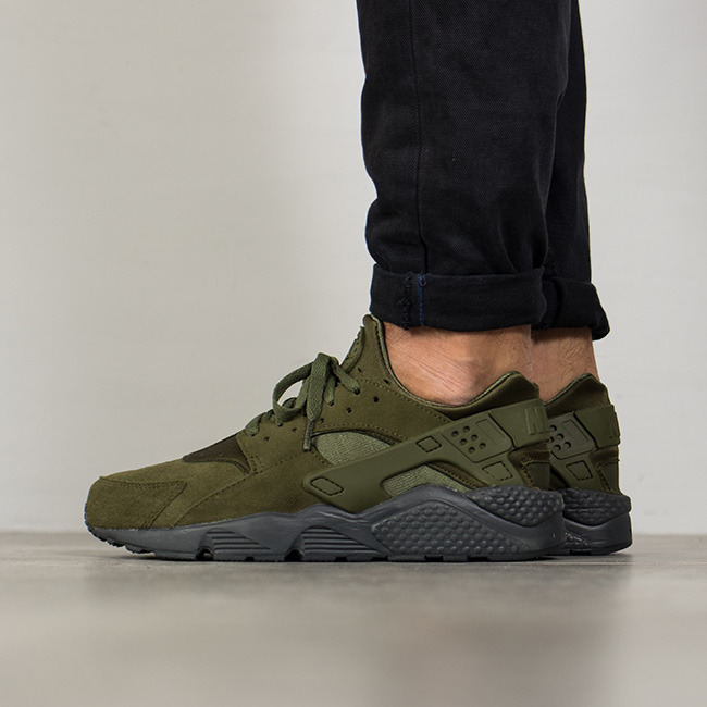 best sneakers b1186 f5f3c ... Buty męskie sneakersy Nike Air Huarache Run 852628 301 ...