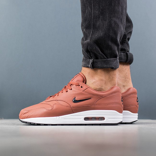 buy popular dda8b bd066 ... Buty męskie sneakersy Nike Air Max 1 Premium Sc