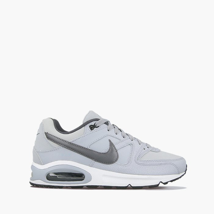 buty nike air max command leather damskie
