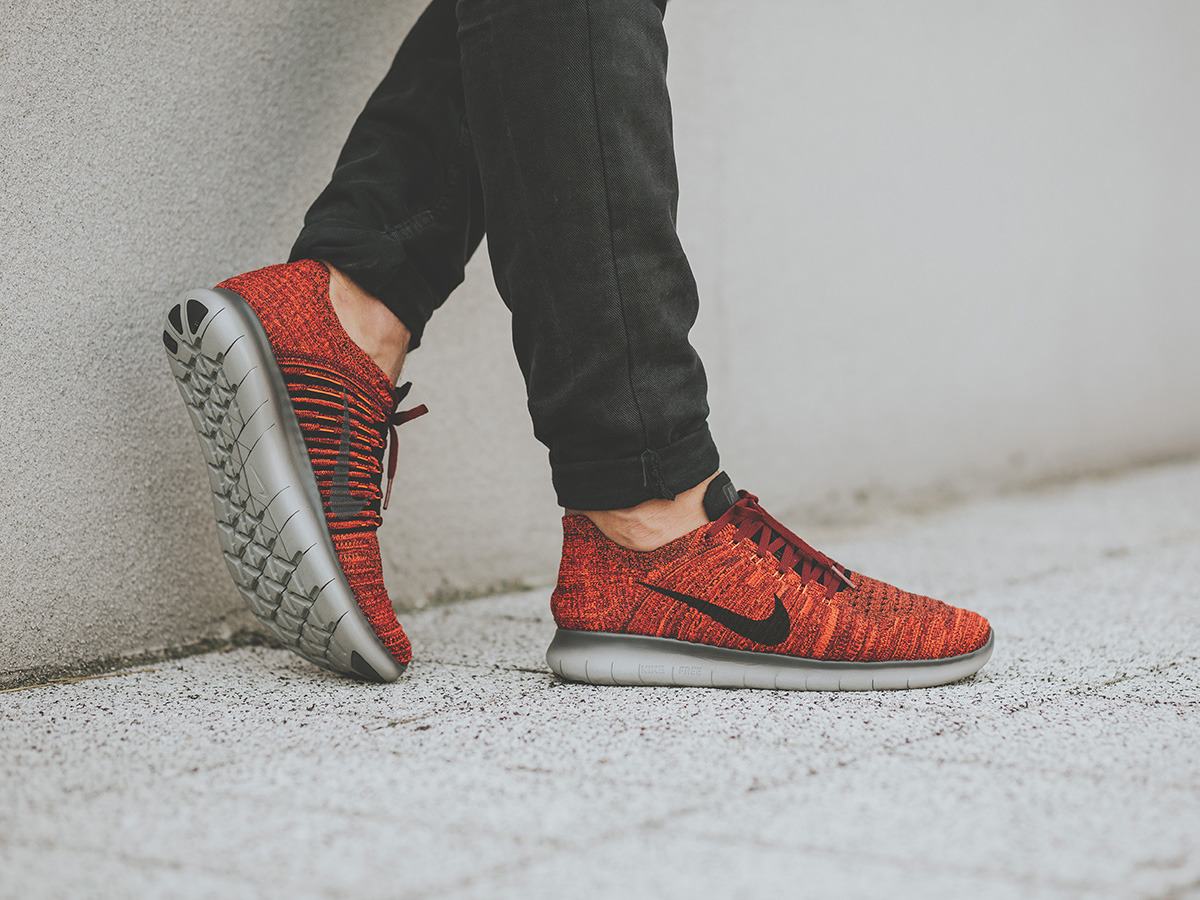 official photos 1738c ee080 buty nike free rn flyknit