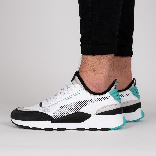 Buty męskie sneakersy Puma RS 0 Re Invention Pack