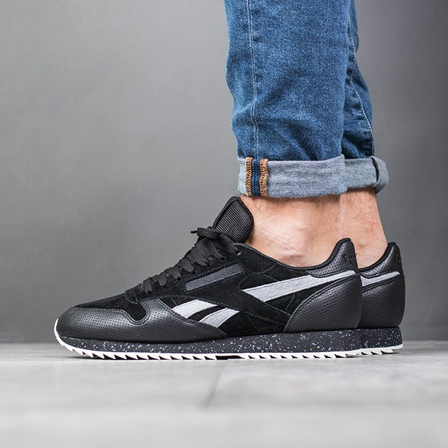 Buty Reebok Classic Leather Ripple (BS9726) | Obuwie