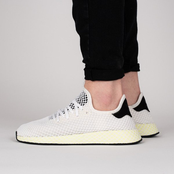 separation shoes b2c99 f9fa1 Buty męskie sneakersy adidas Originals Deerupt Runner CQ2629 ...