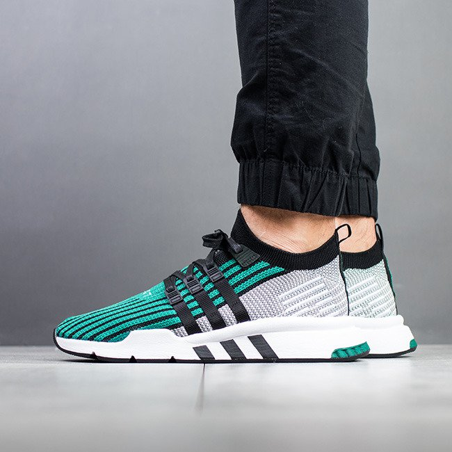 newest collection e9389 9b2c1 ... Buty męskie sneakersy adidas Originals Eqt Equipment Support Mid Adv  Primeknit CQ2998 ...