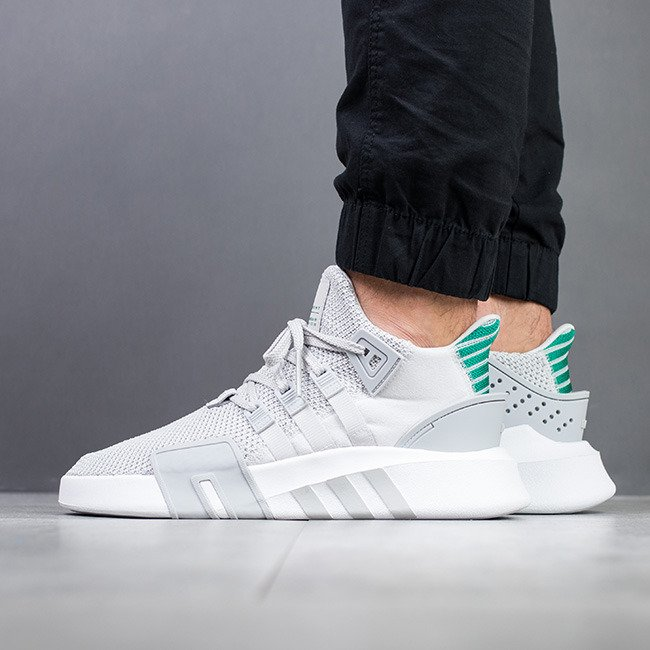pretty nice 813f9 28e5f ... Buty męskie sneakersy adidas Originals Equipment EQT Basketball Adv