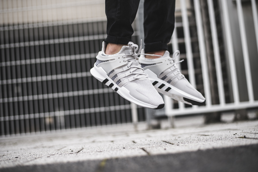 Buty męskie sneakersy adidas Originals Equipment EQT Support
