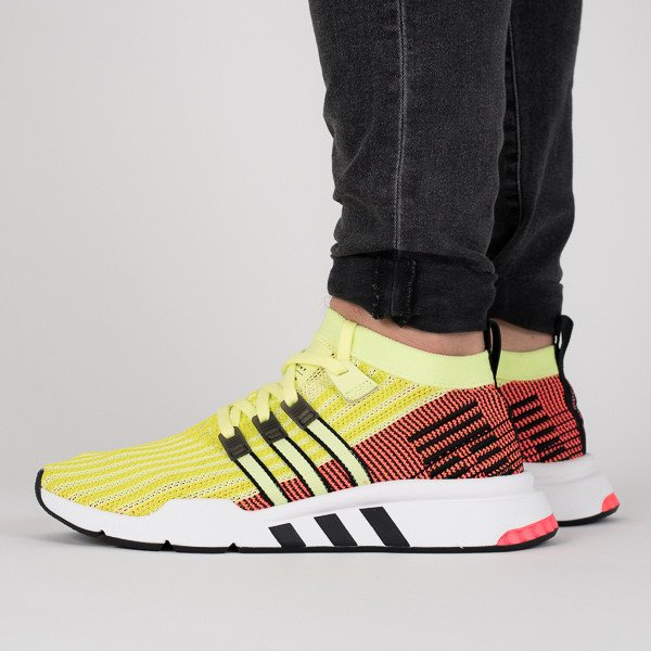 separation shoes 42c3f 40a65 ... Buty męskie sneakersy adidas Originals Equipment EQT Support Mid Adv  B37436 ...