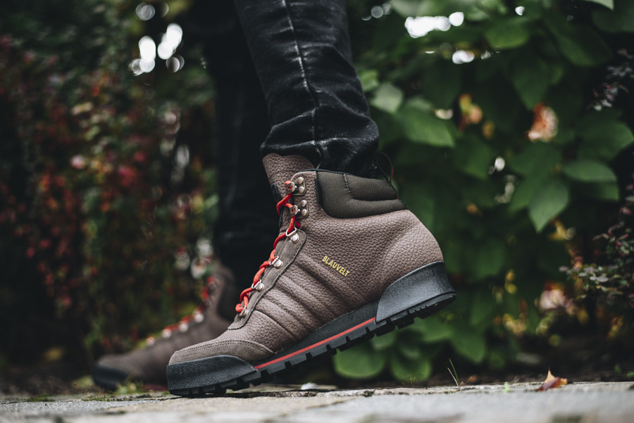 Buty męskie sneakersy adidas Originals Jake Boot 2.0 BY4109