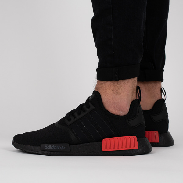 pick up 5792d 7864a Buty męskie sneakersy adidas Originals Nmd_R1 B37618 ...