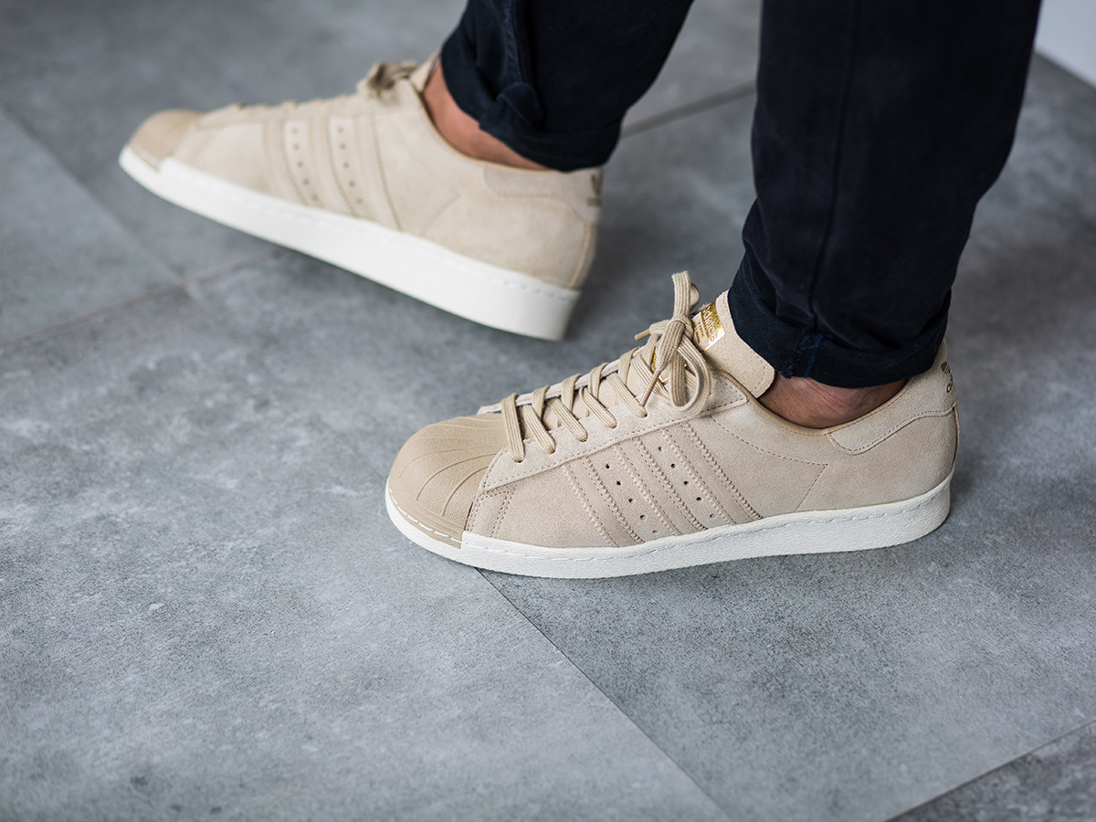 Adidas: A33d9421 | Adidas Firmy Superstar 80s Vintage Deluxe